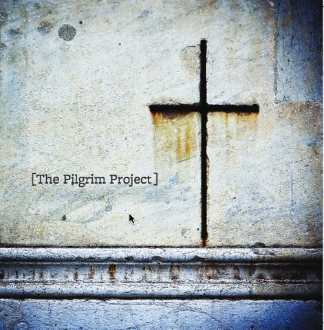 The Pilgrim Project CD