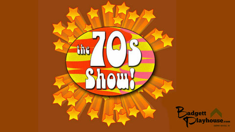 The 70s Show! CD