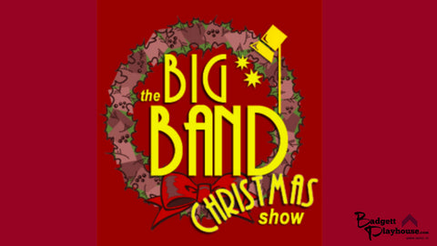 The Big Band Christmas Show! CD
