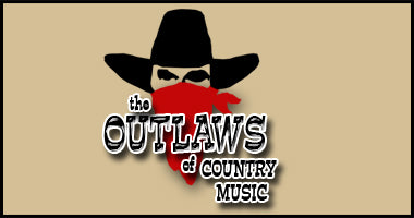 The Outlaws of Country Music! CD