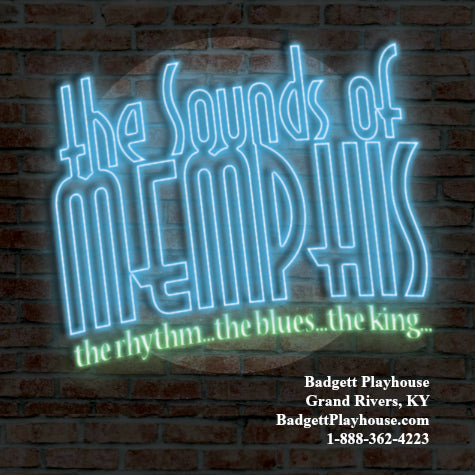 The Sounds of Memphis Show CD