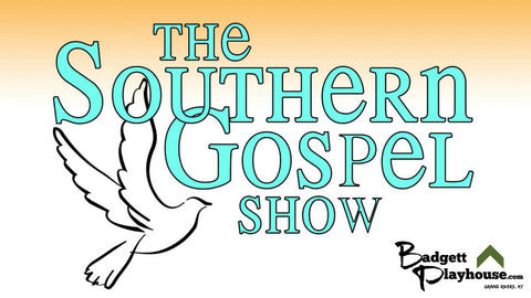 The Southern Gospel Show! CD