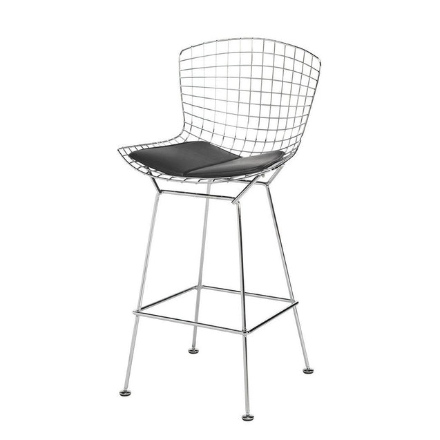 Bertoia Wire Counter Stool - Reproduction | GFURN
