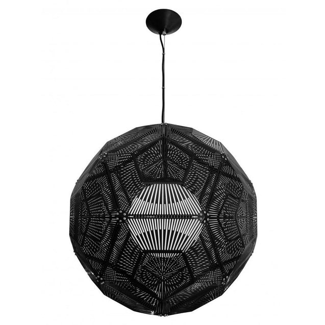 Punch Ball Pendant Lamp - Reproduction | GFURN