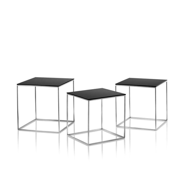 PK71 Nest of 3 Side Tables - Reproduction | GFURN