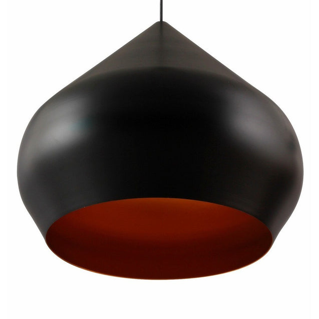 Beat Shade Stout Pendant Lamp - Black - Reproduction | GFURN
