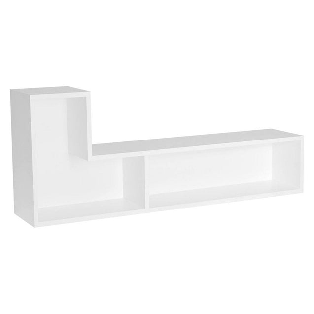 Levi Wall Shelf - White | GFURN