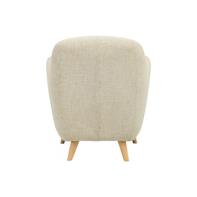 Cooper Lounge Chair - Almond | GFURN