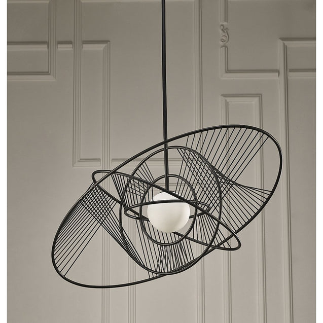 Helios Pendant Lamp - Reproduction | GFURN