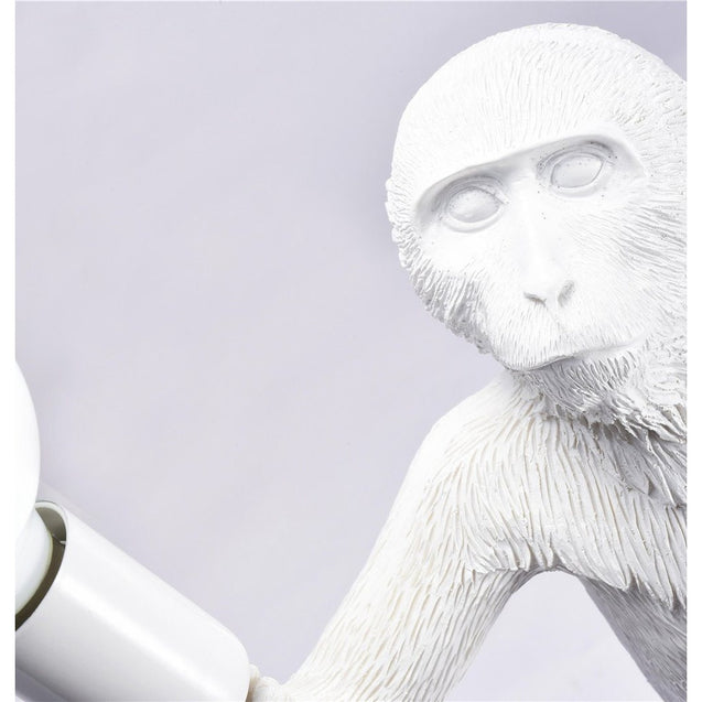 Monkey Table Lamp - Stand - Reproduction | GFURN
