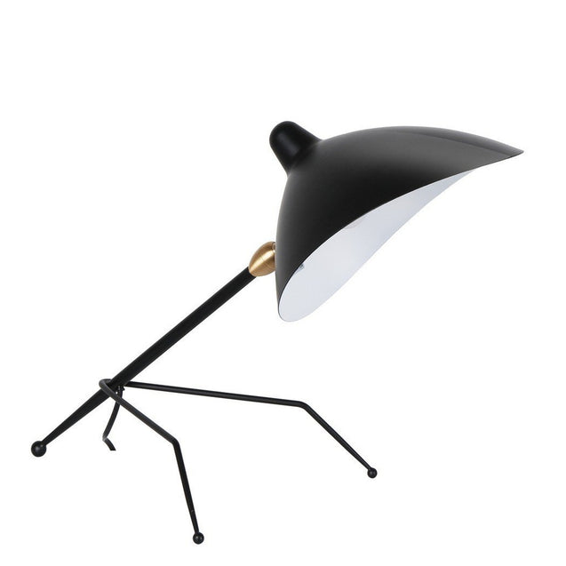 Mouille Tripod Desk Lamp - Reproduction | GFURN