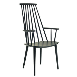 Frost Dining Chair - Black | GFURN