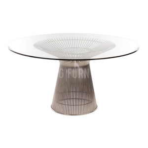 Reproduction of Warren Platner Dining Table | GFURN