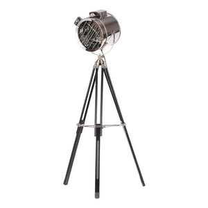 Industrial Vintage Sealight Floor Lamp | GFURN