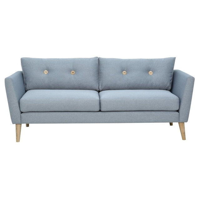 Auris Sofa - Platinum | GFURN