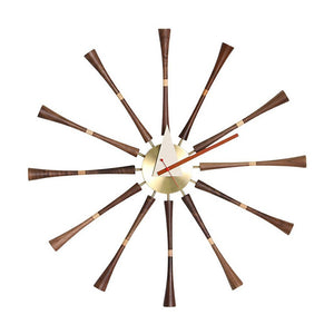 Spindle Clock - Reproduction | GFURN