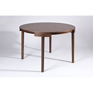 Maud Round Dining Table | GFURN