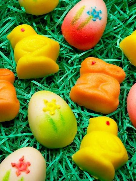 Easter Marzipan