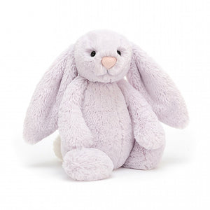 Jellycat Small Bashful Lilac Bunny