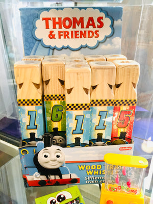 Thomas Wooden Train Whistle