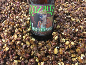 Roy Pitz Beer Nuts
