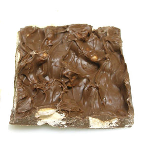 Milk Chocolate Cashew Bark