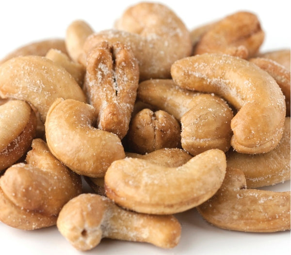 Fresh Roasted Cashews