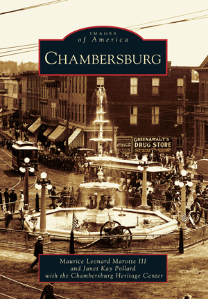 Chambersburg - Images of America
