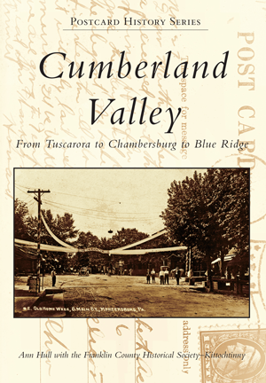 Cumberland Valley - Postcard History Series