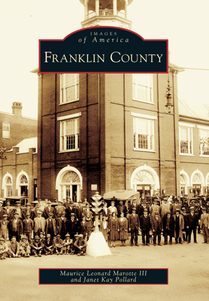 Franklin County - Images of America