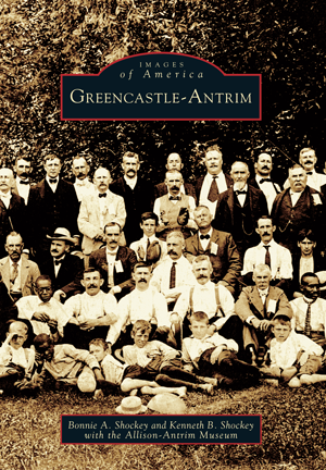 Greencastle-Antrim - Images of America