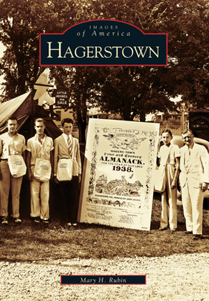 Hagerstown - Images of America