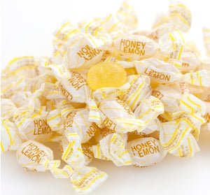 Honey Lemon Throat Drops