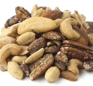 Fresh Roasted Mixed Nuts