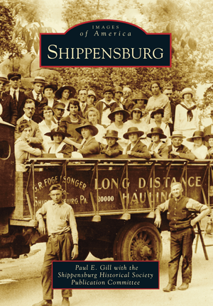 Shippensburg - Images of America
