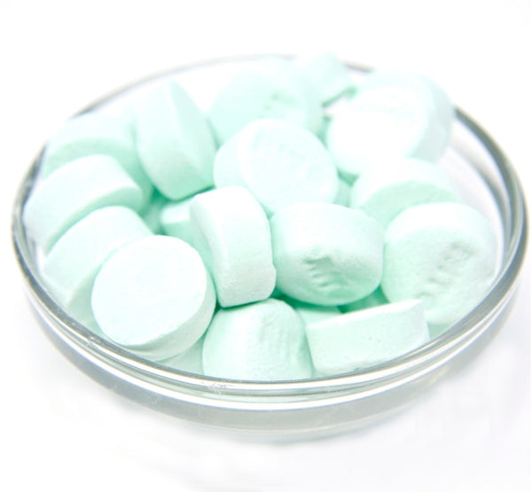 Spearmint Lozenges