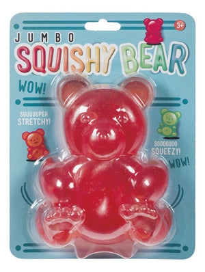 Jumbo Squishy Bear