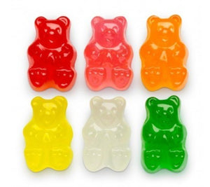 Sugar-Free Gummi Bears