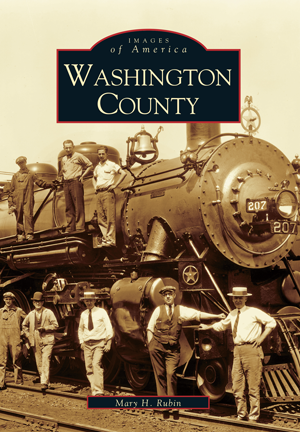 Washington County - Images of America