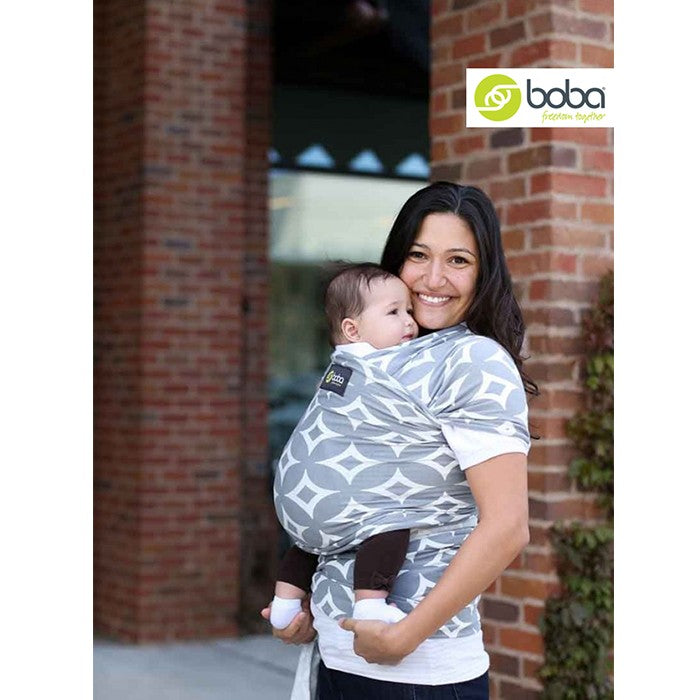 Boba Star Dust Baby Wrap