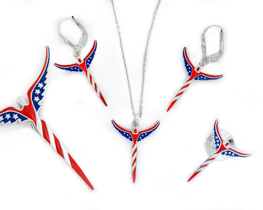 American Angel - Lavaggi Fine Jewelry