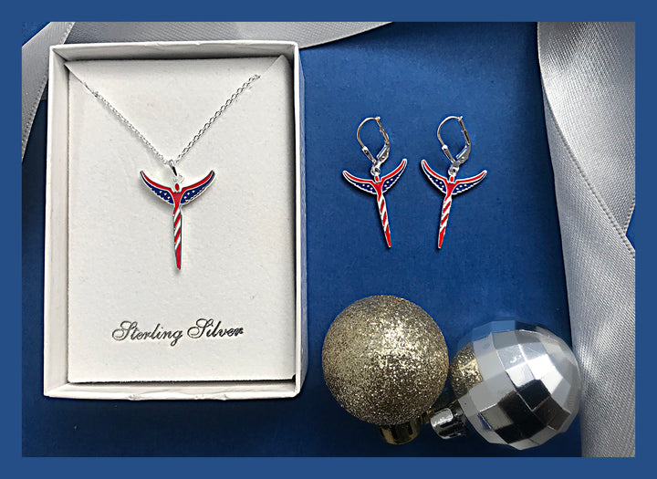 AMERICAN ANGEL SET - Lavaggi Fine Jewelry