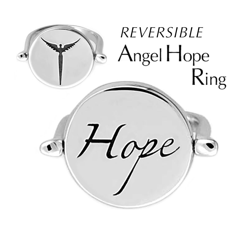 HOPE ANGEL RING