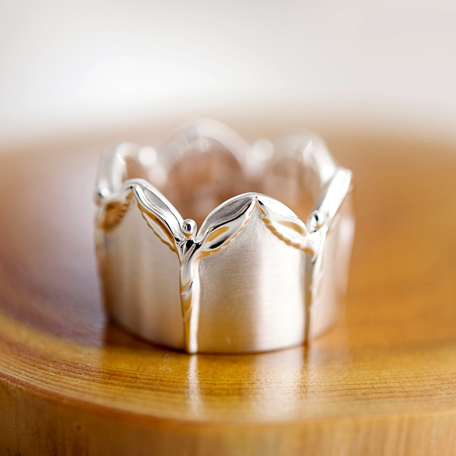 RING OF ANGELS - Lavaggi Fine Jewelry