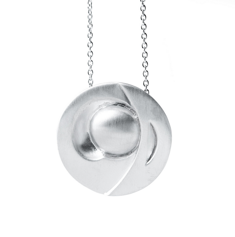 GOD Medallion - Lavaggi Fine Jewelry