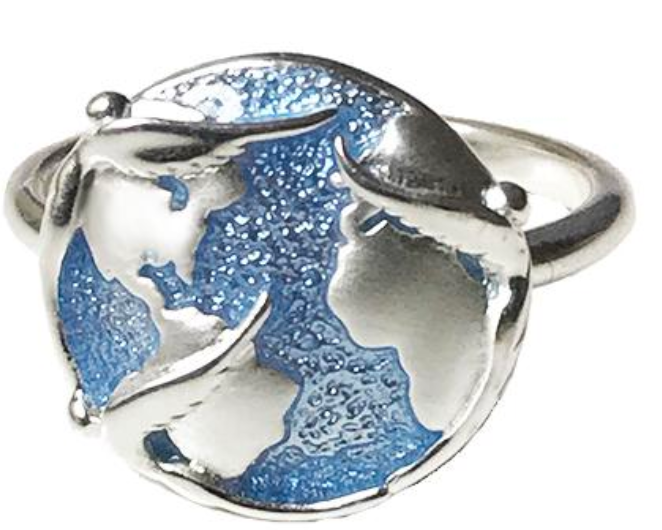GLOBAL GUARDIANS RING