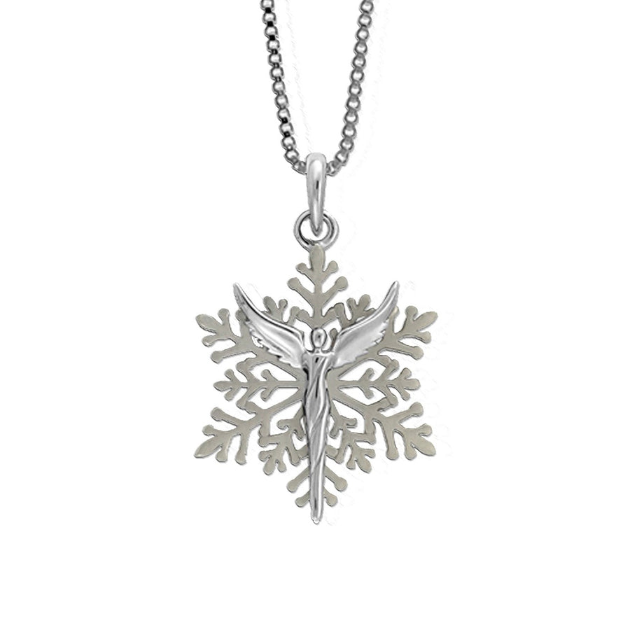 Snow Angel - Lavaggi Fine Jewelry