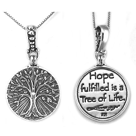 Tree of Life Medallion