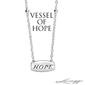 VESSEL OF HOPE