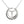 Circle of HOPE Necklace - Lavaggi Fine Jewelry